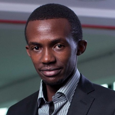 Joel Macharia